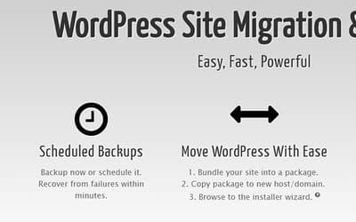 Free Download Duplicator Pro – The Best WordPress Plugin