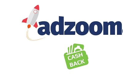 Get your Cashback with Adzooma & Revolut