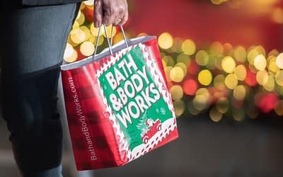 Black Friday Sale – Shop At Bath & Body Works