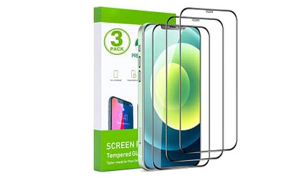 FILUV screen protector – The best iPhone 12 pro screen protector
