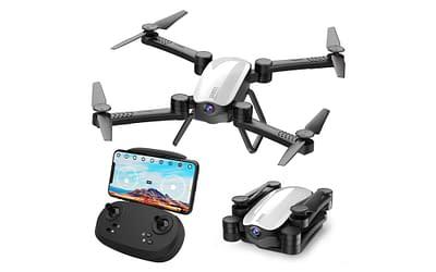 Simrex X900 Drone Review – The best Simrex drones in 2020